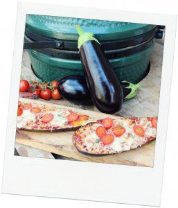 Heerlijke gerechten leren bereiden op de Big Green Egg