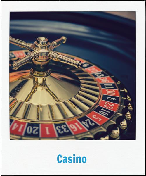 Avondje casino als bedrijfsuitje