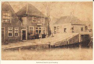 Historie van Kwintsheul