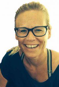 Nanda van Soest