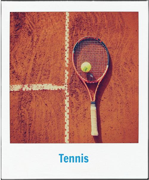Tennis op gras bij Boerderij Dichtbij
