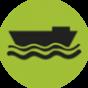 Groepsactiviteit op het water