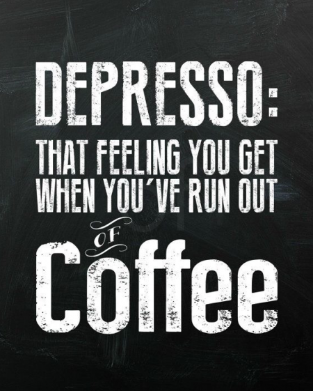 Koffie dag
